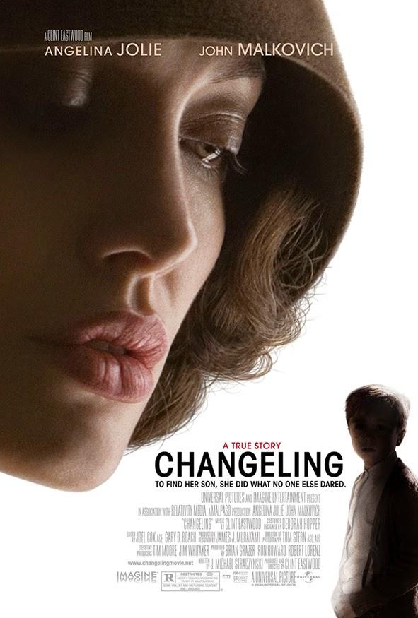 Changeling - Oszukana - 2008