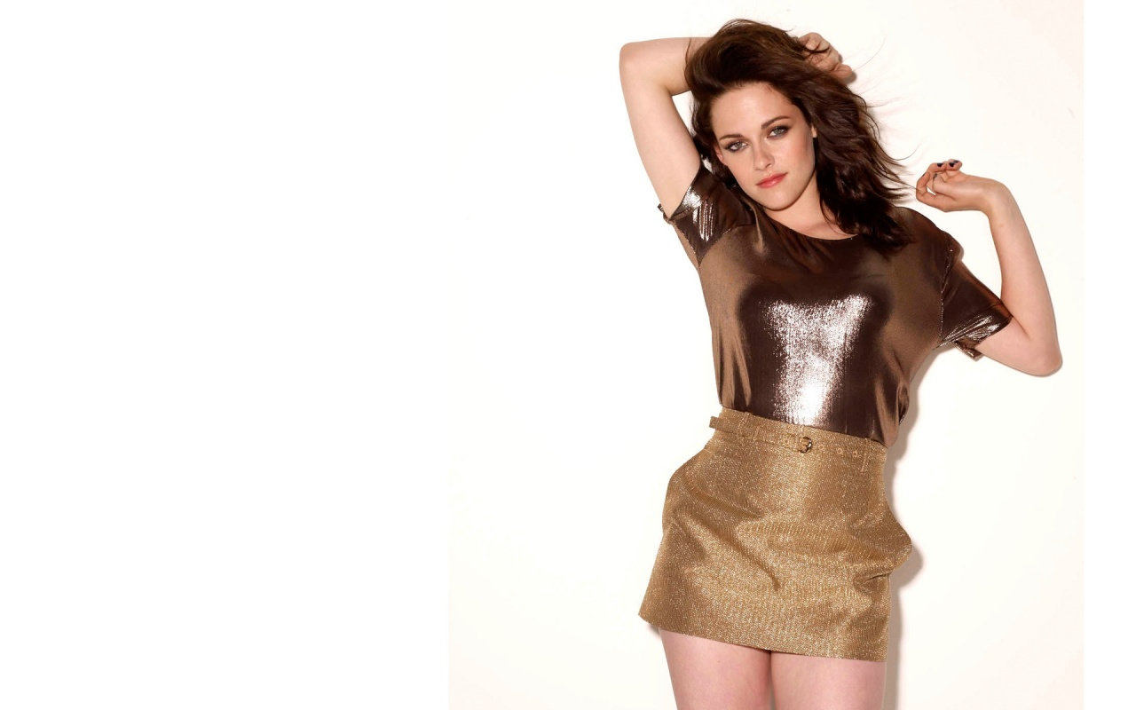 Kristen Stewart Hot Photos