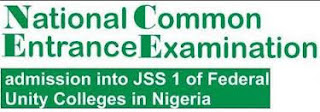 NCEE Past Questions & Answers - [2011 - 2018] | National Common Entrance Examination