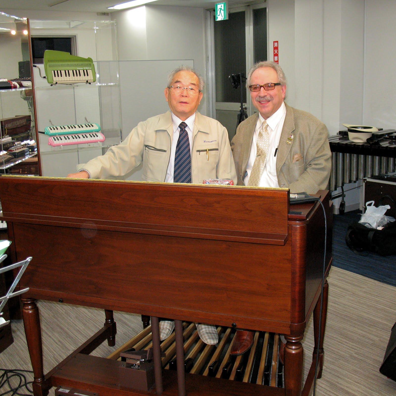 Concert In Suzuki Musical Instruments Headquarters Hamamatsu Shi