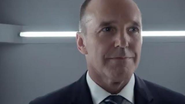 Le trailer de la saison 7 des agents du SHIELD est sorti