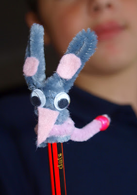 Bilby Craft
