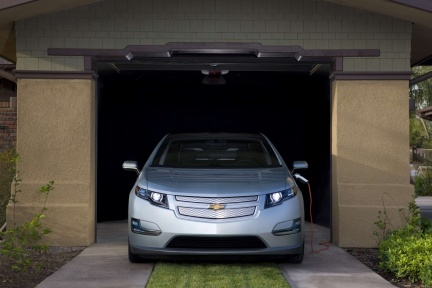 Colorado Volt Ers Eligible For 13 500 In Tax Credits