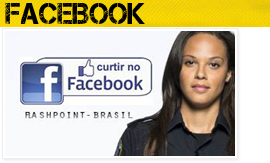 Flashpoint Brasil no Facebook