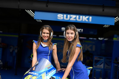 Suzuki Vinales Top Models