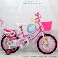 Sepeda Anak Nachita 1607 16 Inci
