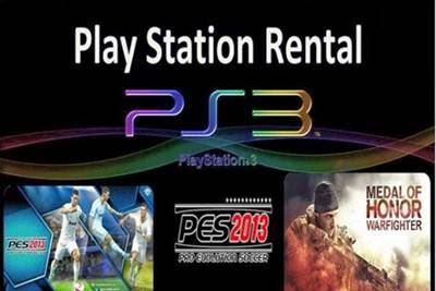 Lowongan Kerja Pekanbaru : Rental PS3 Akagami September 2017