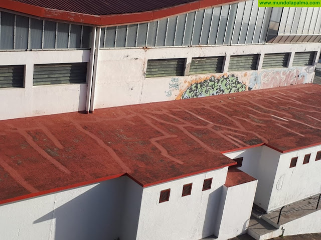 El PSOE de Villa de Mazo denuncia el abandono y desidia en materia deportiva del gobierno municipal