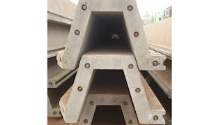 spesifikasi sheet pile beton wika