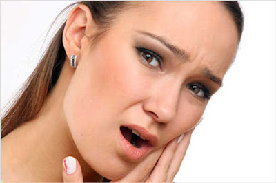 Eliminar su dolor de muelas en 5 minutos! Remedio 1 Ingrediente Natural