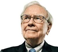 Warren Buffett investiert in ein Unternehmen mit verständlichen Geschäft zum vernünftigen Preis.