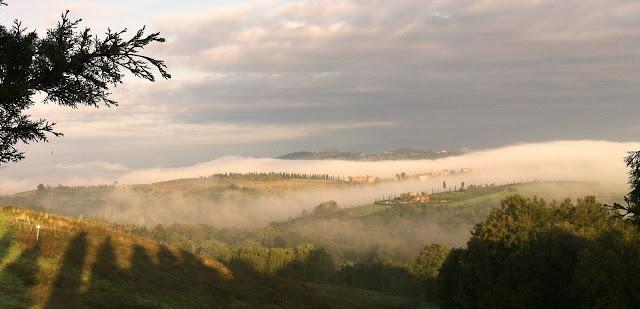 ruta por la Toscana | Turistacompulsiva.com