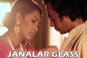 JANALAR GLASS - Bappa Mazumder & Prosun Azad