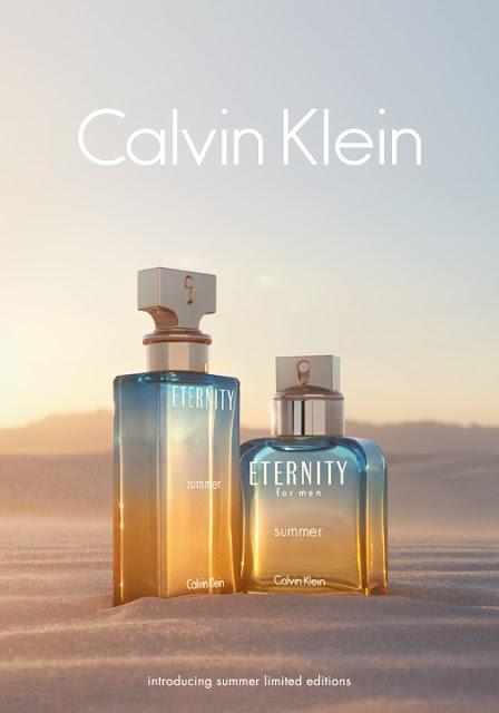 ck eternity summer