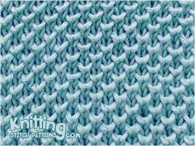 Bee Stitch Knitting Stitch Patterns Impressive Stitch Patterns