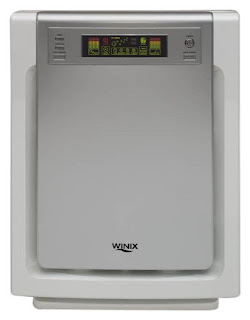 Winix WAC9500 for rooms up to 283 sq ft, image, review features & specifications, plus buy at low price