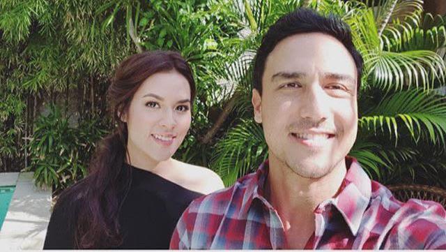 Raisa dan Hamish Dikabarkan Menikah September