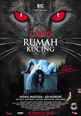 Download Film horor Indonesia 12:06 Rumah Kucing