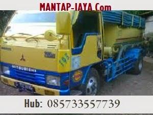 Jasa Sedot WC dan tinja Sukolilo Surabaya Call 085733557739