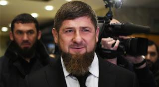 история борьбы Запада с Кадыровым