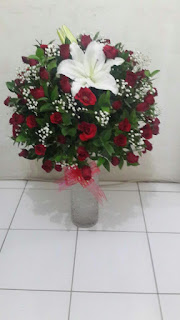 Alamat Toko Bunga Di Kembangan