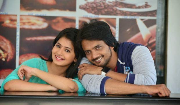 Sairam Shankar Vibha Entertainments movie stills