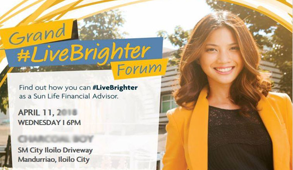 mom can earn from home - #livebrighter - Be a Sun Life Advisor - family budget - work at home mom - stay at home mom
