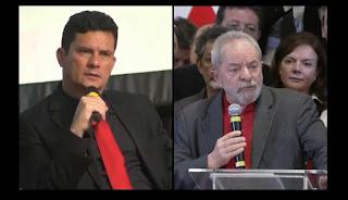 3 desembargadores do TRF-4 decidirão sobre condenação de Lula.