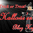 Trick or Treat! Halloween Blog Hop