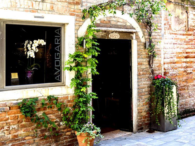 Avogaria Locanda (Venecia)