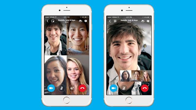 سكاي بي Skype