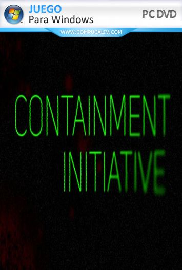 Containment Initiative PC Full