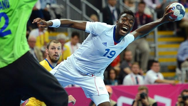 Luc Abalo no podrá jugar en Qatar | Mundo Handball