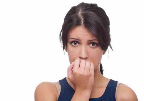 Algunos consejos para detener la ansiedad y los ataques de pánico