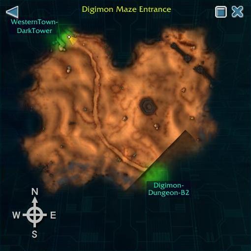 Neodevimon Dmo Digimon...