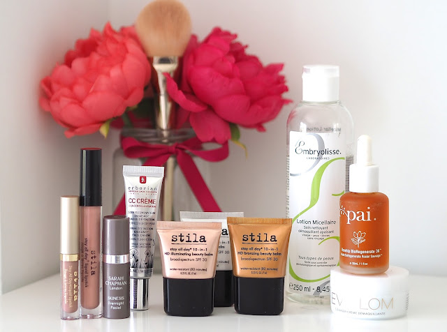 A picture of Disappointing Beauty Products