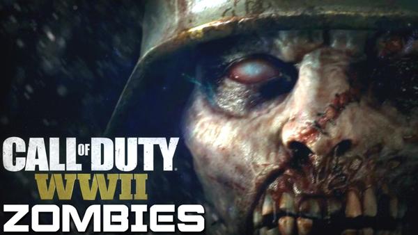 CoD: WWII Nazi Zombies Modu