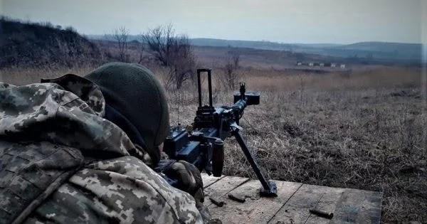 «Третья сила» уничтожила позицию русских террористов