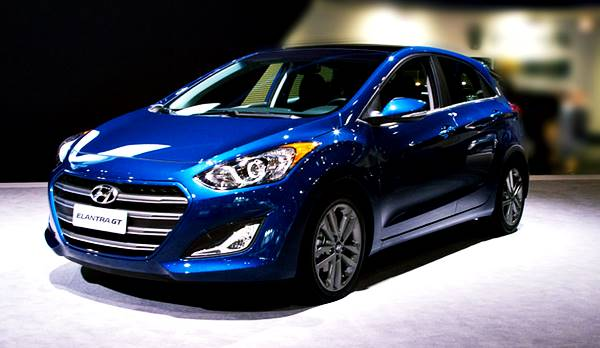 2017 Hyundai Elantra Gt Release Date