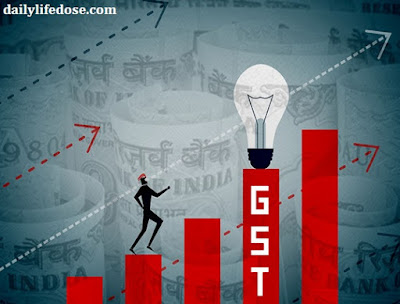 The impact of GST on Global Economy