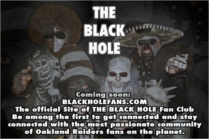 Black Hole Fans (page 4) - Pics about space