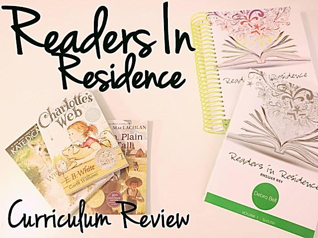 Readers in residence