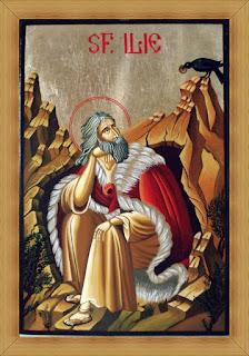 Mesaje si sms-uri de Sf. Ilie – Urari si felicitari pentru Sfantul Ilie – Texte de mesaje pentru zile onomastice