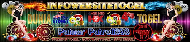 PATROLI303