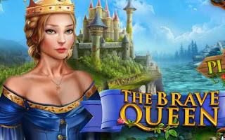 The Brave Queen Hidden Object Games