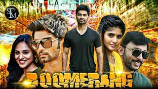 Boomerang 2019 Dual Audio 720p UNCUT HDRip [Hindi + Tamil] ESubs Free Download