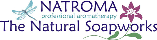 Natroma by The Natural Soapworks