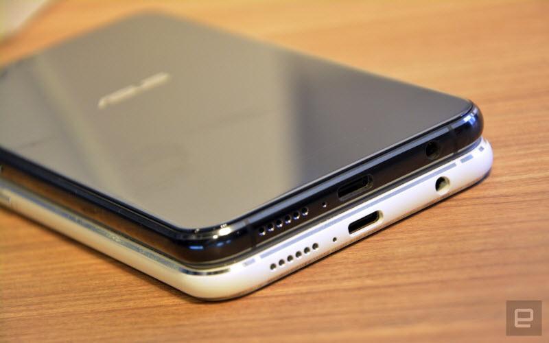 Asus Apresenta Os Novos Zenfone 4 E Zenfone 4 Pro Apps
