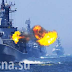 WARNING!!ΕΞΕΛΙΞΗ ΑΠΟ ΡΩΣΙΑ:Το ρωσικό ναυτικό ΜΕ ΔΙΑΤΑΓΗ Β.ΠΟΥΤΙΝ ΕΚΛΕΙΣΕ ΑΜΕΣΑ ΚΑΙ την περιοχή της ανατολικής Μεσογείου!!(MAP)!!