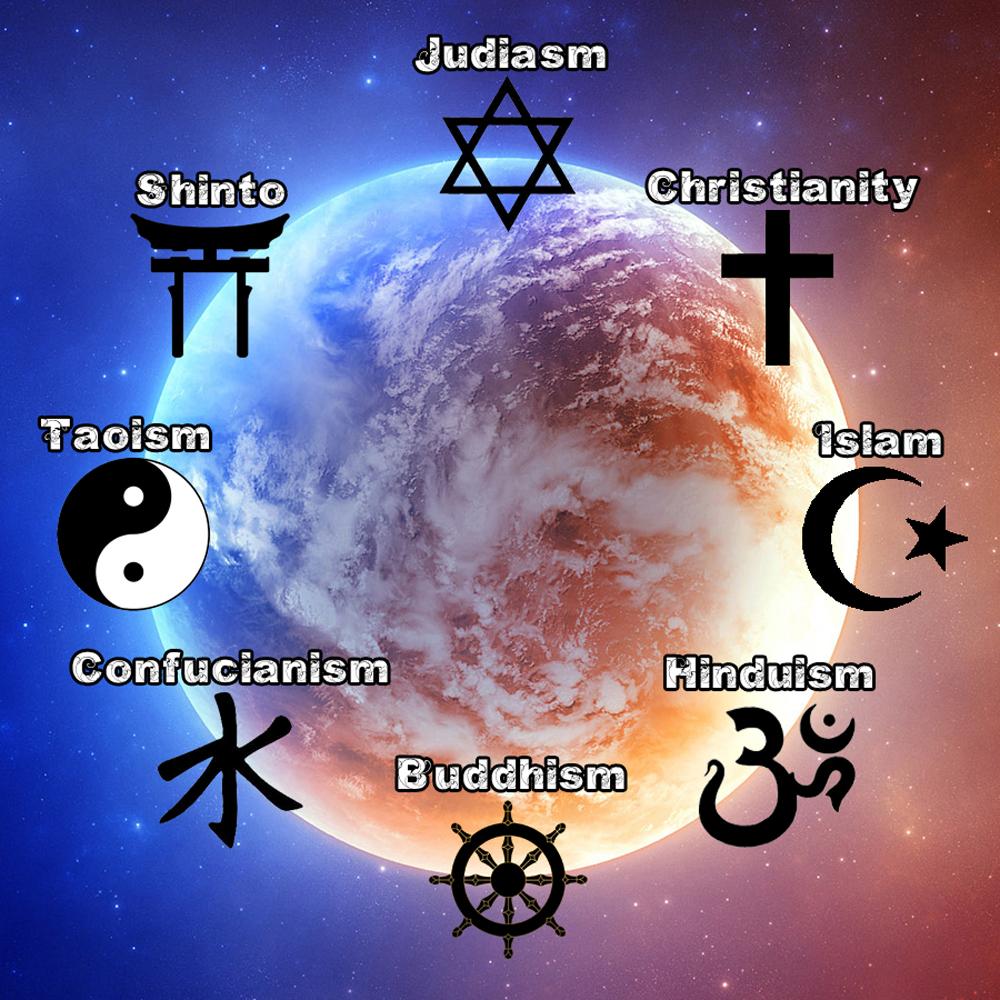 Image result for world religion